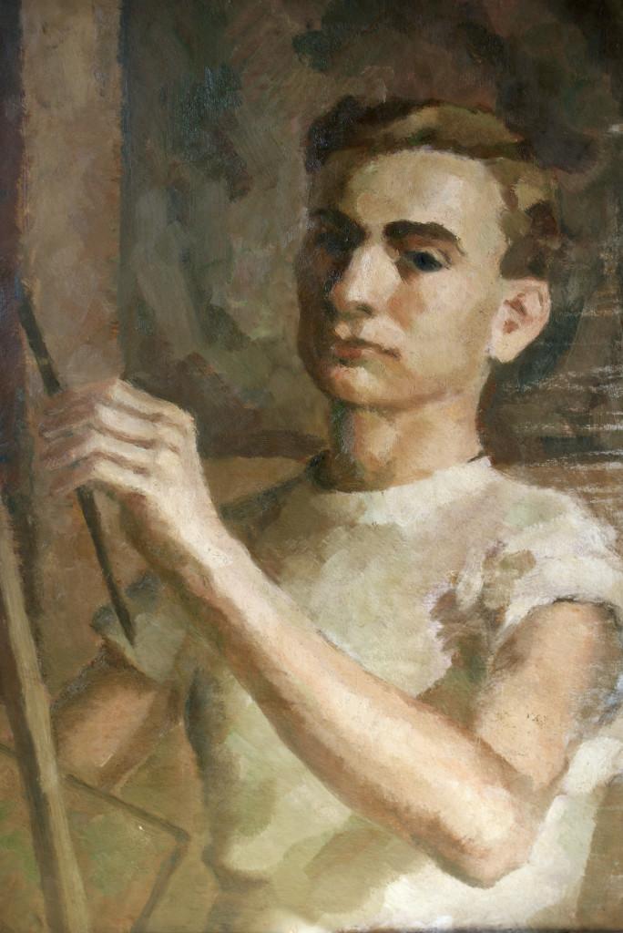 Self-Portrait (1937)