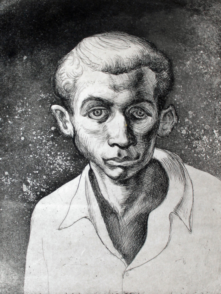 Self-Portrait (1939)