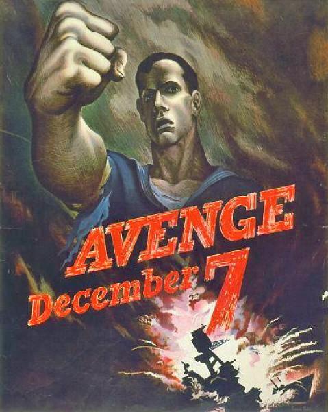 Avenge December 7 (1942)
