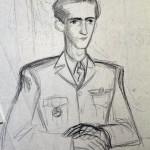 King Peter of Yugoslavia (1943)
