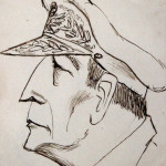 General Douglas MacArthur (1945)