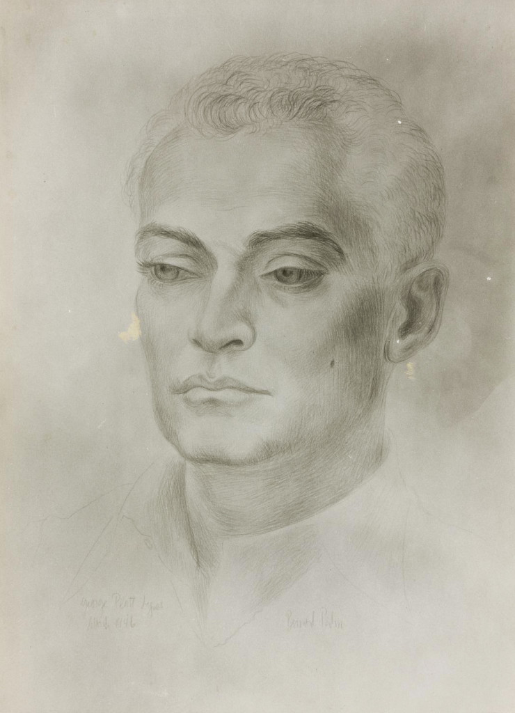 George Platt Lynes (1946)