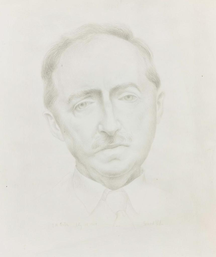 E.M. Forster (1947)