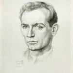 Self-Portrait (1948)