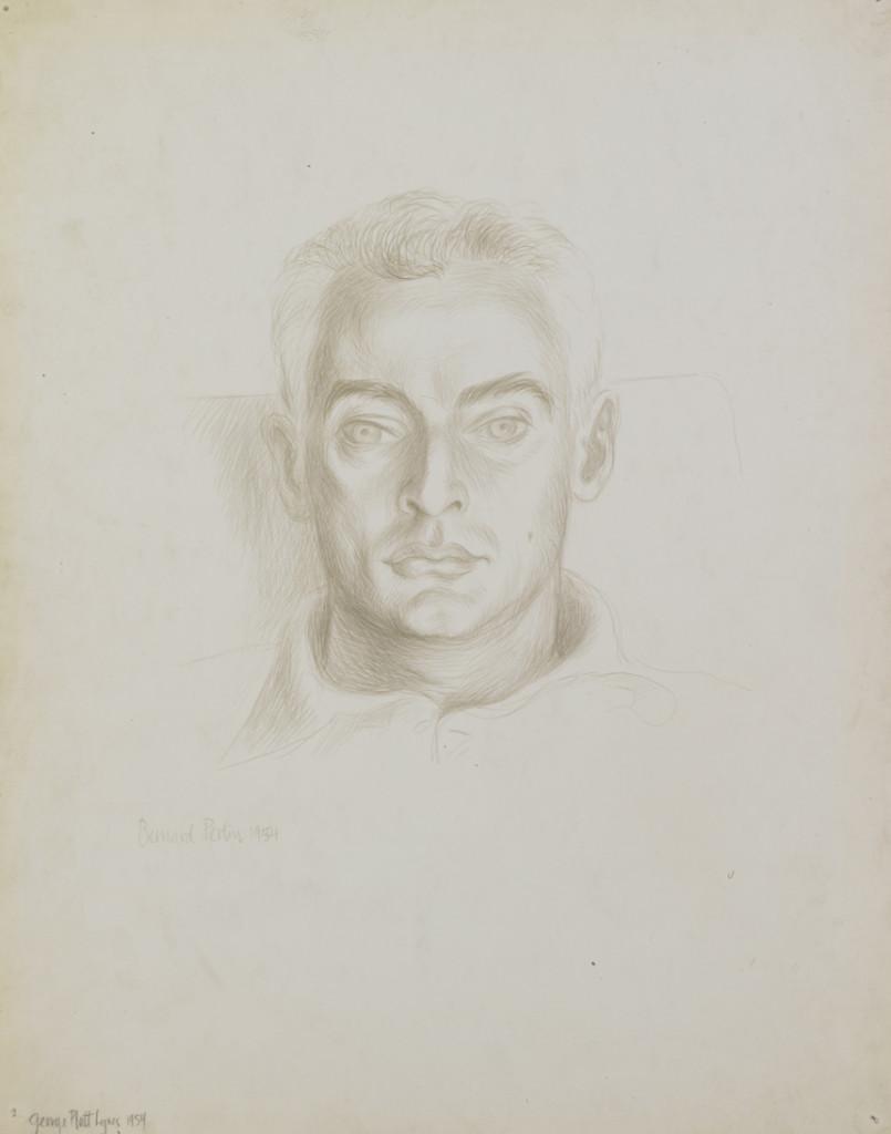 George Platt Lynes (1954)