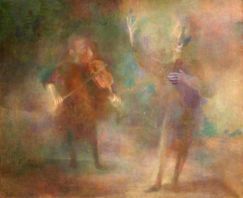 Street Musicians (1957)