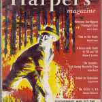 Harper's cover (1958)