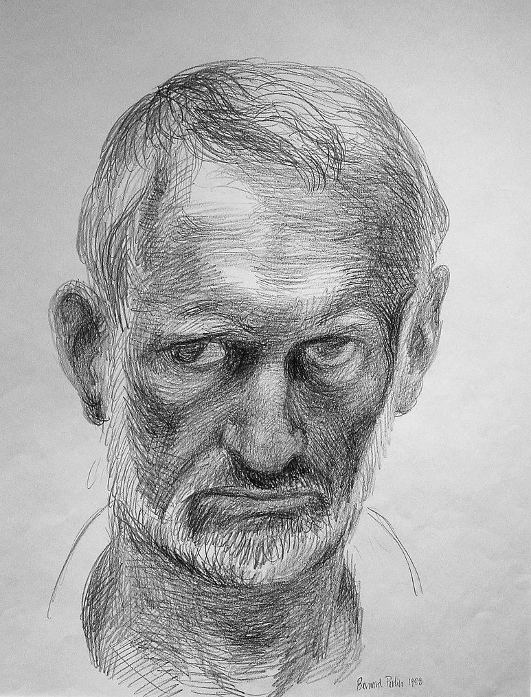 Self-Portrait (1988)
